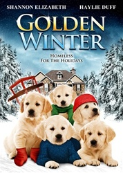 Golden Winter (Blu-ray)